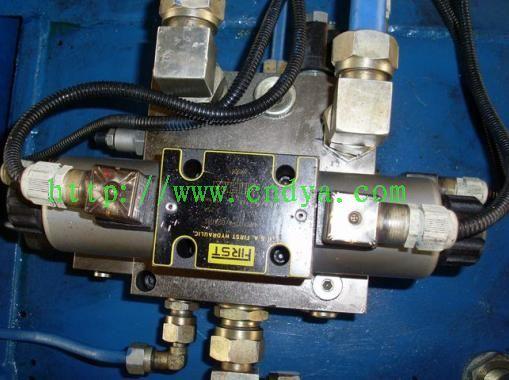 液压折弯机|数控剪板机—江苏豪通剪折机械有限公司---wc67k系列数控图片